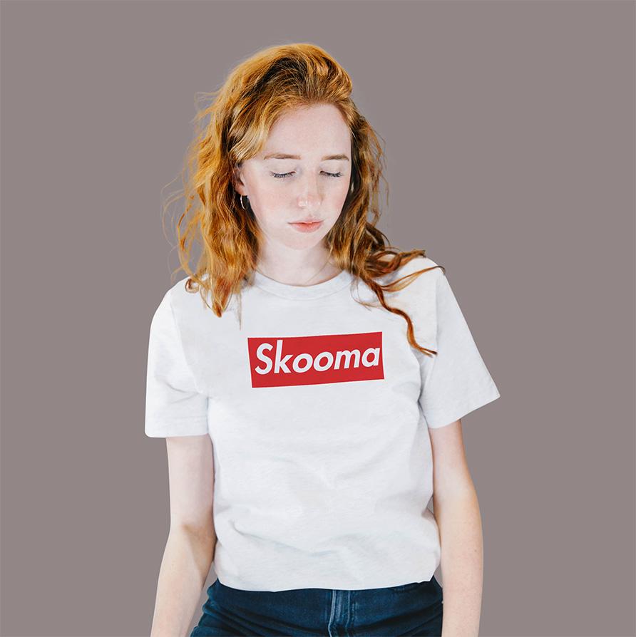 Skooma Skyrim Inspired Unisex T-Shirt