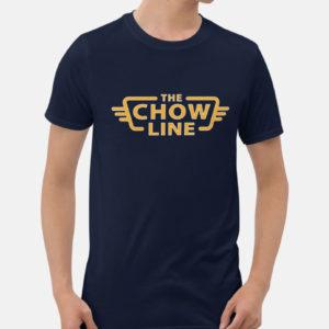 Chow Line T-Shirt