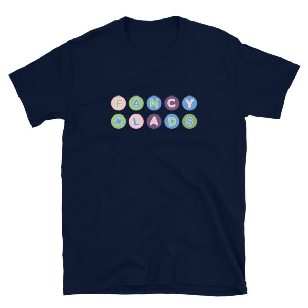 Fancy Lads Snack Cakes Shirt