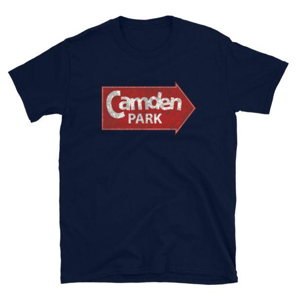 Camden Park T-Shirt