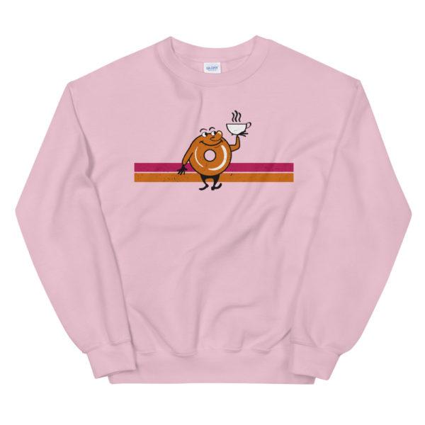 Slocum Joe's Vintage Unisex Sweatshirt