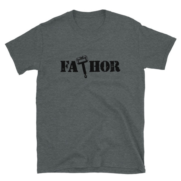 Fathor Shirt