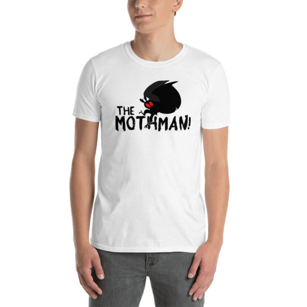 The Mothman Unisex T-Shirt