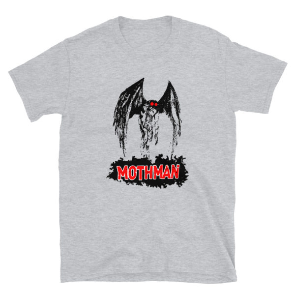The Mothman of Point Pleasant Shirt