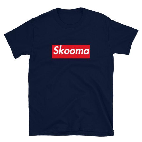 Skooma T-Shirt Skyrim Inspired