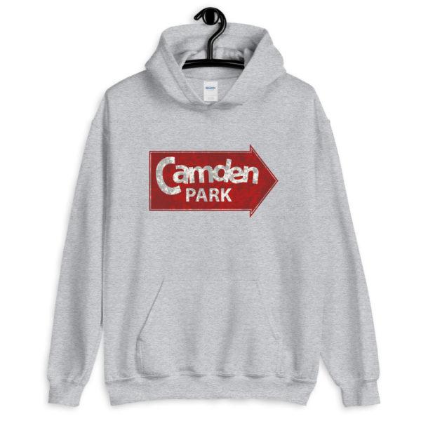 Camden Park Hoodie